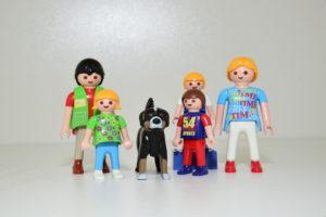 Coaching: Familiesituaties volgens het kind